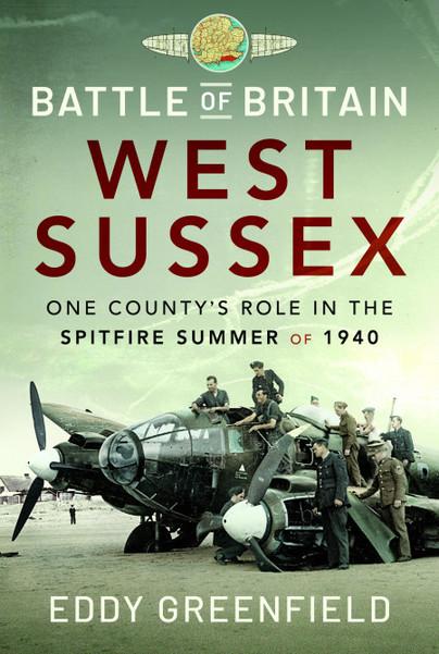 Battle of Britain, West Sussex