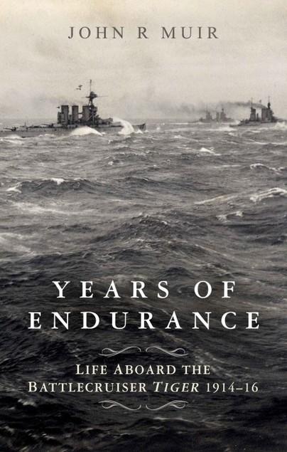 Years of Endurance