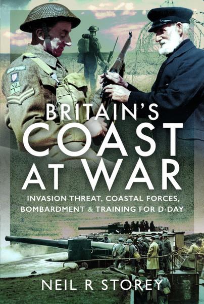 Britain's Coast at War