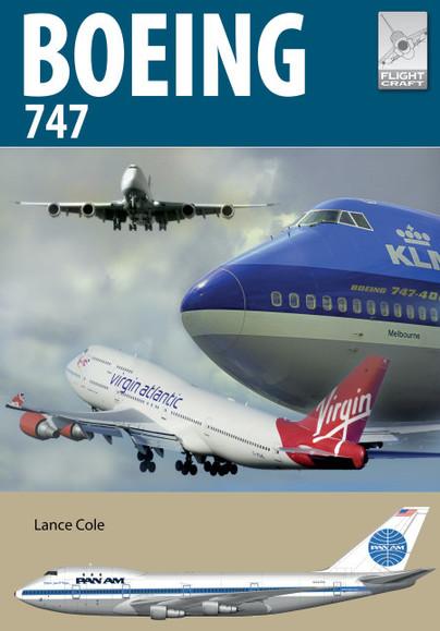 Flight Craft 24: Boeing 747