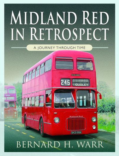 Midland Red in Retrospect