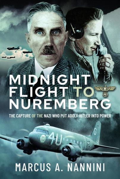 Midnight Flight to Nuremberg