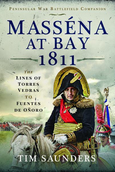 Masséna at Bay 1811
