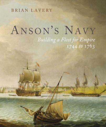 Anson's Navy