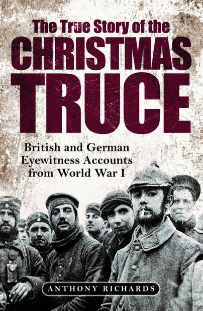 The True Story of the Christmas Truce