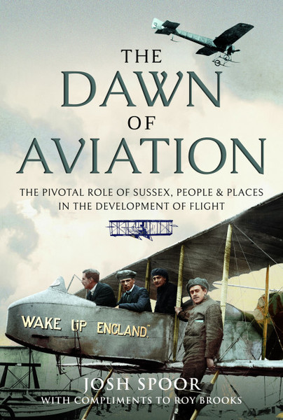 The Dawn of Aviation