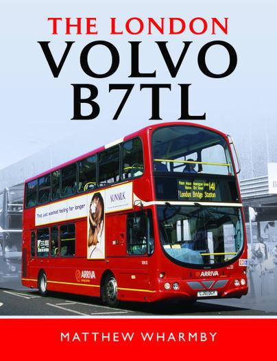 The London Volvo B7TL