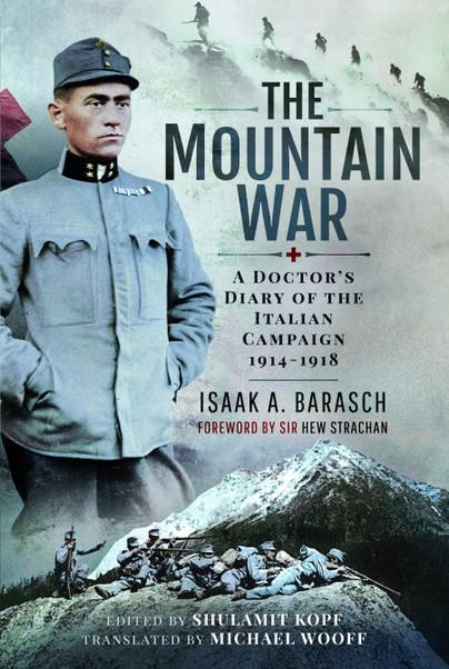 The Mountain War