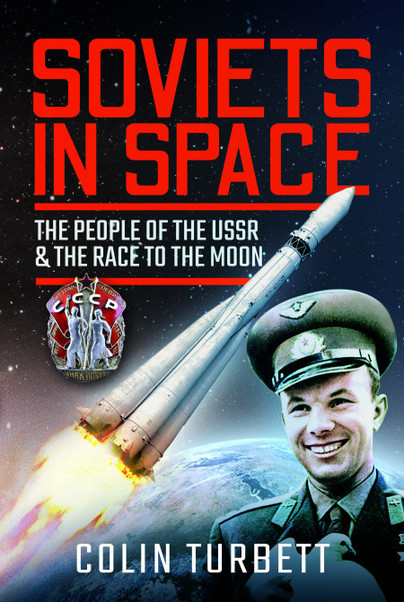 Soviets in Space