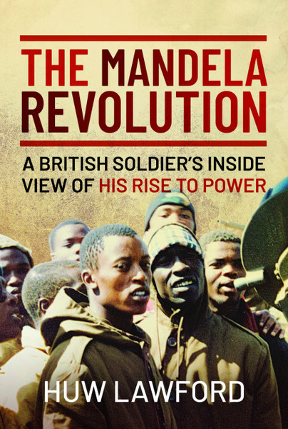 The Mandela Revolution