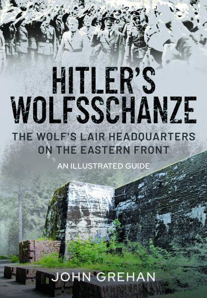 Hitler's Wolfsschanze