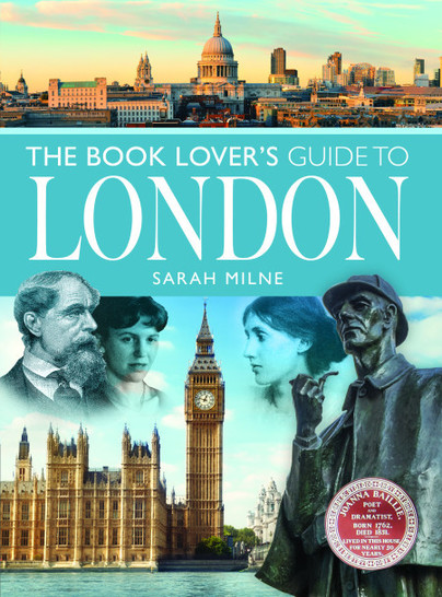 The Book Lover's Guide to London