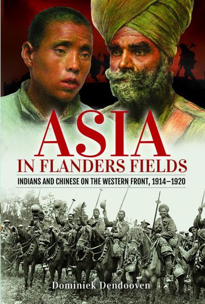 Asia in Flanders Fields