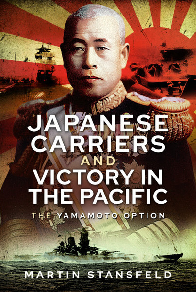 Japanese Carriers and Victory in the Pacific