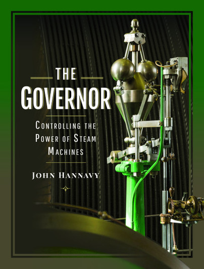 The Governor: Controlling the Power of Steam Machines