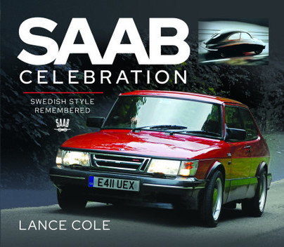 Saab Celebration