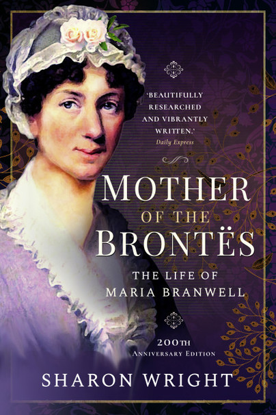 Mother of the Brontës