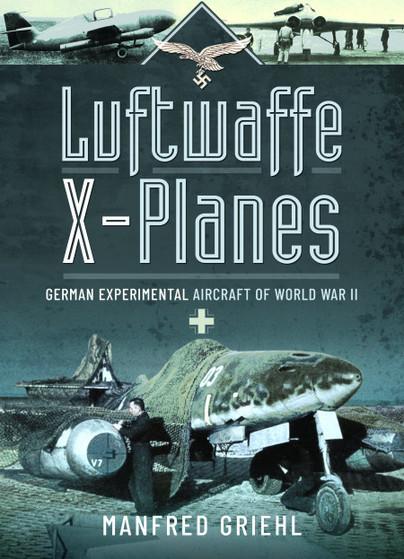 Luftwaffe X-Planes