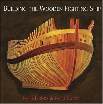 Building the Wooden Fighting Ship