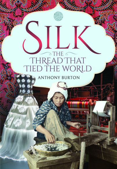 Silk, the Thread that Tied the World