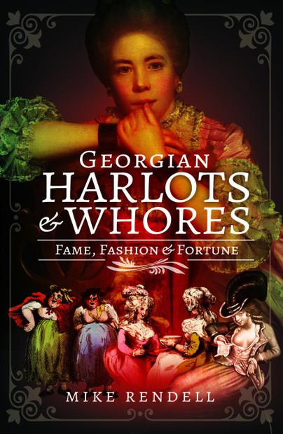 Georgian Harlots and Whores
