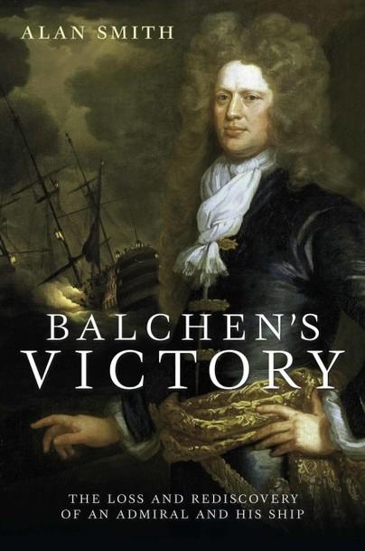 Balchen's Victory
