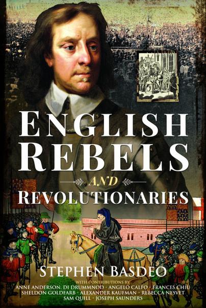 English Rebels and Revolutionaries