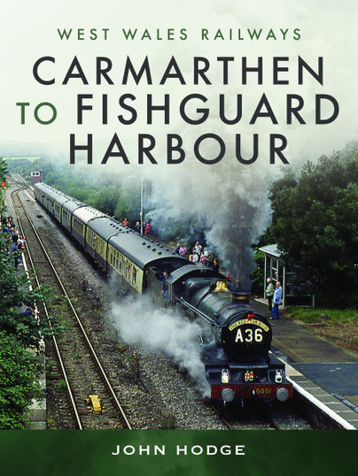 Carmarthen to Fishguard Harbour