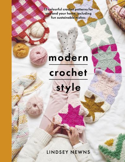 Modern Crochet Style