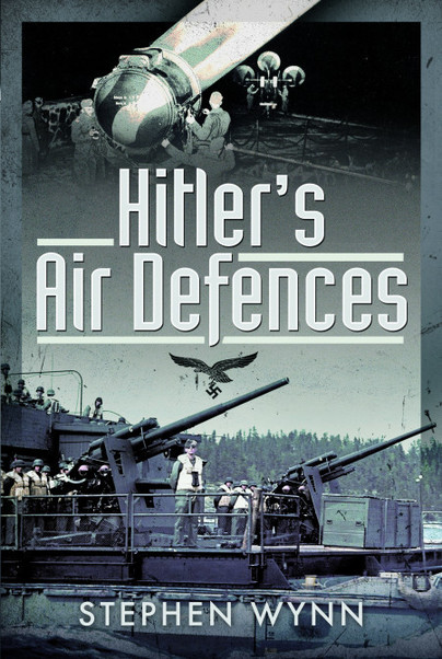 Hitler's Air Defences