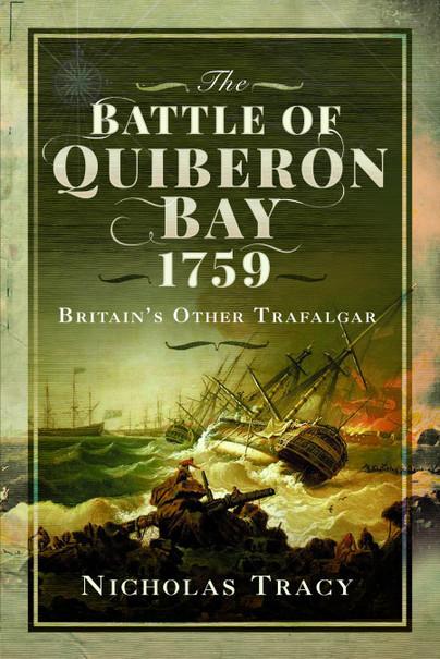 The Battle of Quiberon Bay, 1759