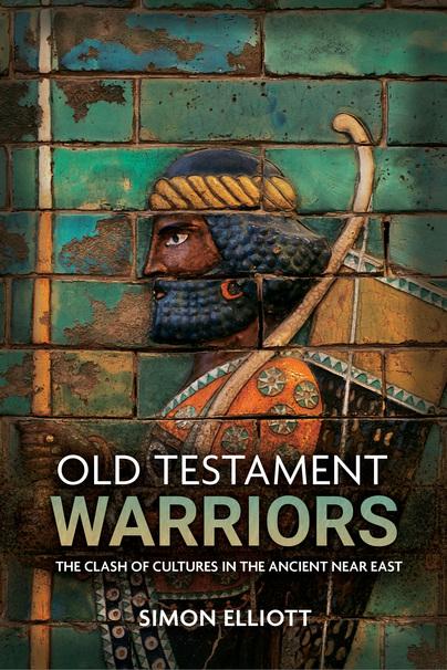 Old Testament Warriors