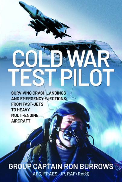 Cold War Test Pilot