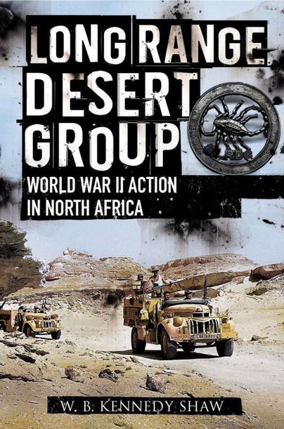 Long Range Desert Group