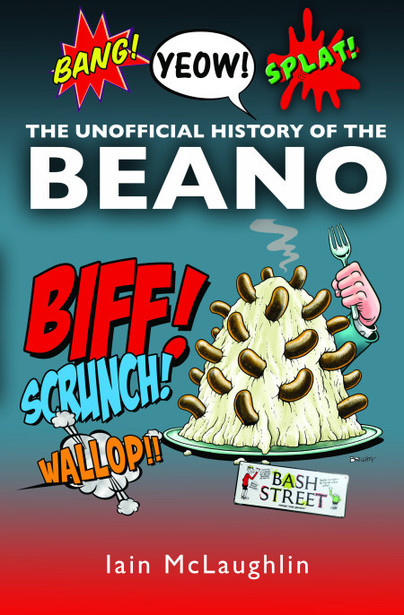The Unofficial History of the Beano