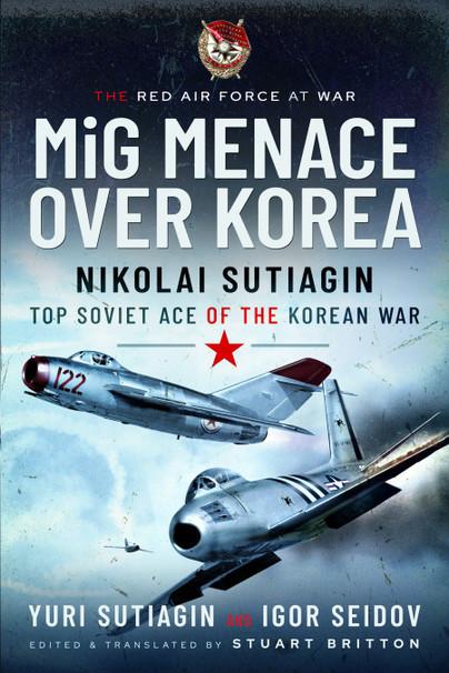 MIG Menace Over Korea