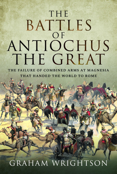 The Battles of Antiochus the Great