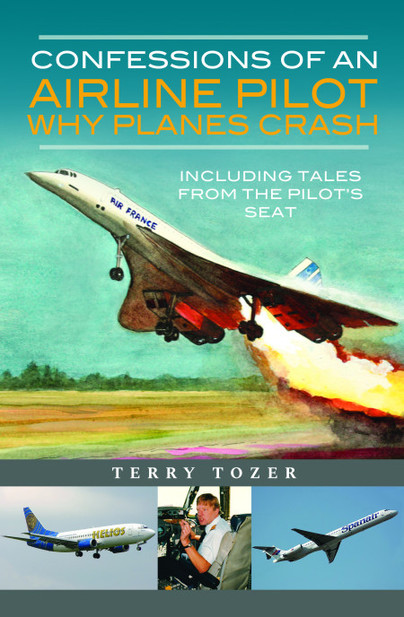 Confessions of an Airline Pilot – Why Planes Crash