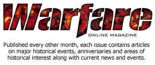 Warfare Magazine