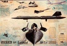 SR-71 BLACKBIRD Factsheet