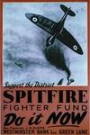 Support Spitfire Fund