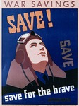 Save for the Brave