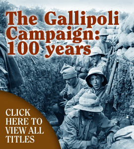 Gallipoli Quiz