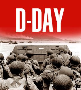 D-Day Quiz