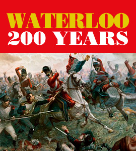 Battle of Waterloo Quiz