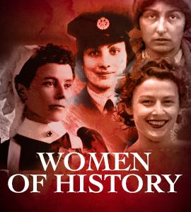 Women of History