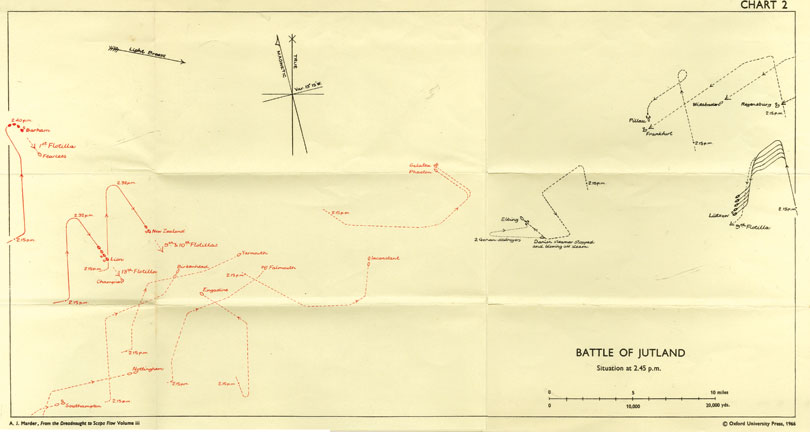 Scapaflow Map 2