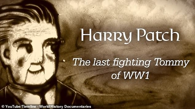 Harry Patch – The Last Fighting Tommy