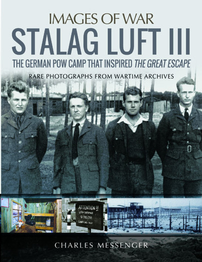Coming soon: Images of War, Stalag Luft III