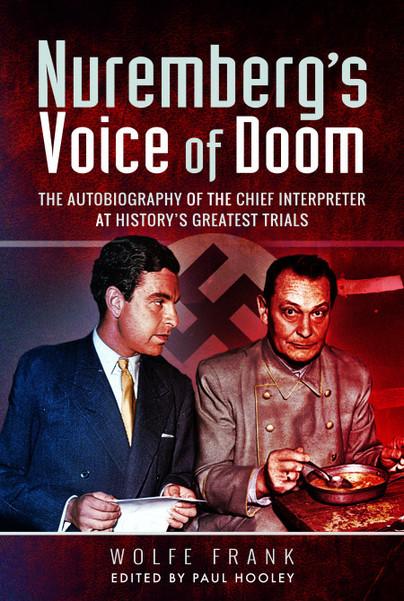 Meet the author: Paul Hooley